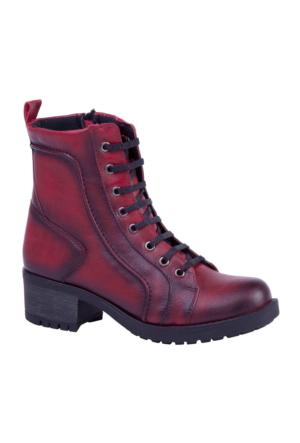 Slazenger Baruti Bot Kadın Ayakkabı