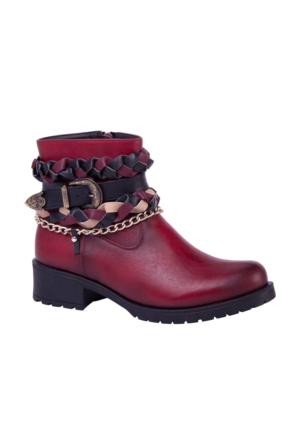 Slazenger Undo Bot Kadın Ayakkabı