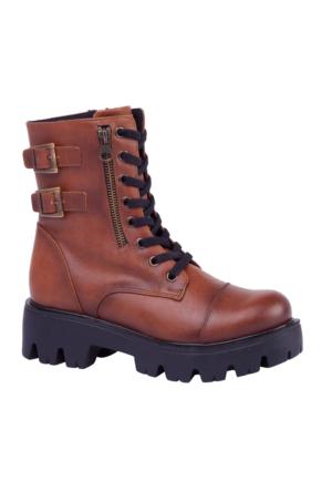Slazenger Ukale Bot Kadın Ayakkabı