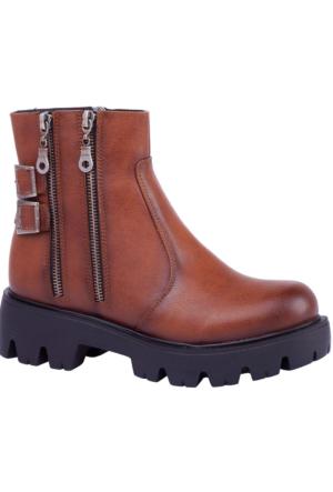 Slazenger Ummi Bot Kadın Ayakkabı