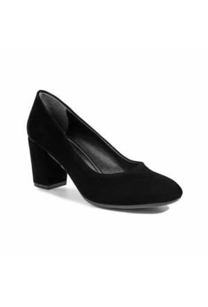 Desa Kadın Klasik Ayakkabı Siyah 6985
