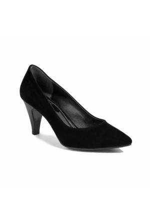 Desa Kadın Klasik Ayakkabı Siyah 6986