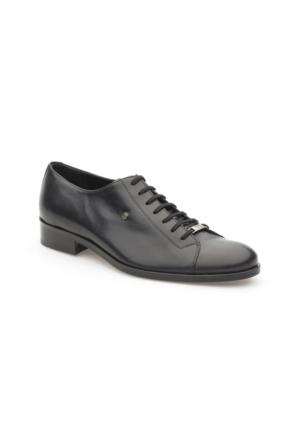 Pedro Camino Erkek Klasik Ayakkabı 72945 Siyah