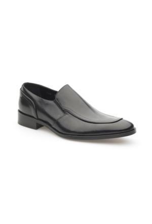 Pedro Camino Erkek Klasik Ayakkabı 73141 Siyah