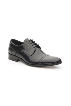 Pedro Camino Erkek Klasik Ayakkabı 73142 Siyah Açma