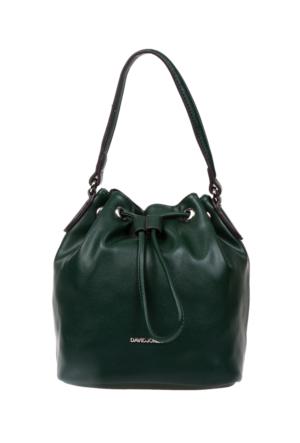 David Jones Kadın Torba Çanta Yeşil