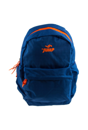 Jump 1050 Okul Si Mavi Unisex Çanta