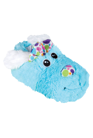 Twigy J0573 Zola Mavi Kadın Panduf