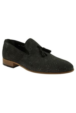 Fosco 7126 Mokasen Klasik Erkek Ayakkabı