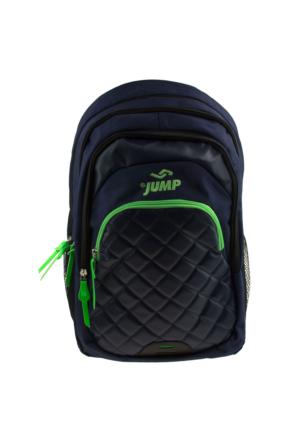 Jump 1051 Okul Si Lacivert Unisex Çanta