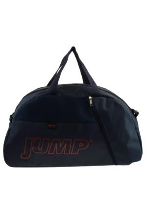 Jump 1101 Orta Si Lacivert Unisex Çanta