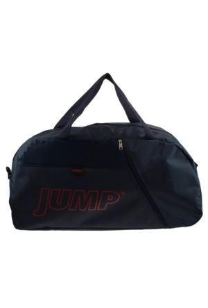 Jump 1102 Büyük Si Lacivert Unisex Çanta