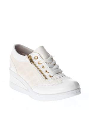 Esem 104 Günlük Giyim Çocuk Ayakkabı Beyaz
