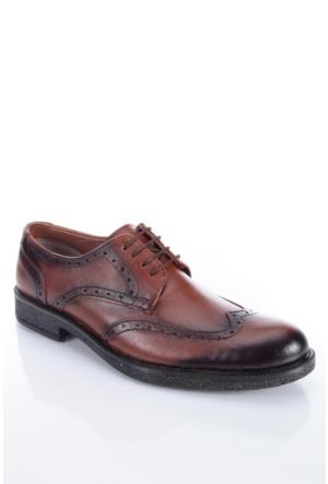 Shoes&Moda 509-4517-1112-01 Taba Erkek Ayakkabı