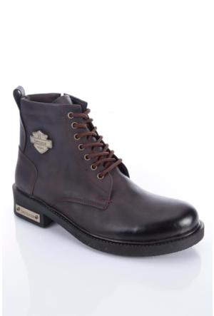 Shoes&Moda 509-4517-1502 Kahve Bot
