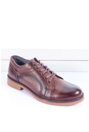 Shoes&Moda 509-2517-1103 Taba Ayakkabı