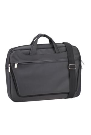 Oxide Lsm7138A Siyah Erkek Laptop Çantası