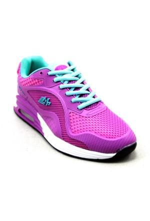 Mp 162-2072 Kadın Spor Ayakkabı