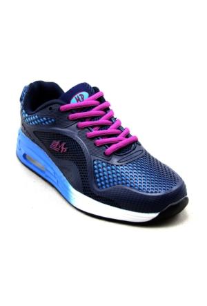 M.P 162-2072 Kadın Spor Ayakkabı