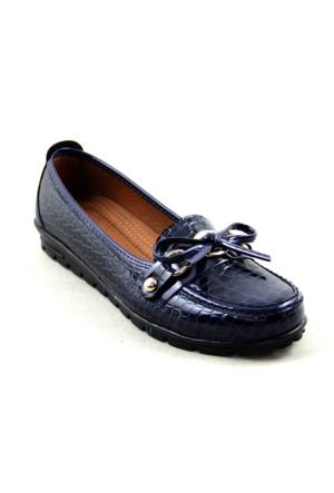 Wanetti 1405 Kadın Ayakkabı