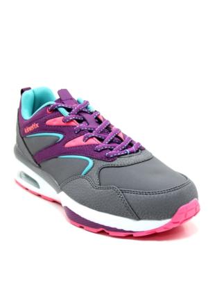 Kinetix 1320516 Kadın Spor Ayakkabı