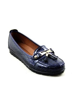Wanetti 1403 Kadın Ayakkabı