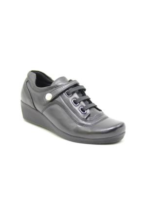 Mammamia 310 Deri Kadın Ayakkabı