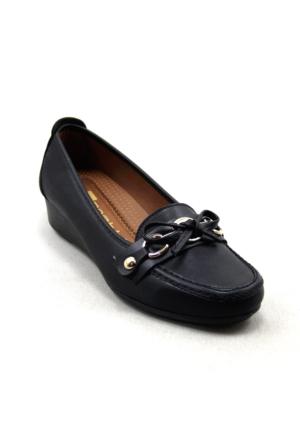 Wanetti 1105 Kadın Ayakkabı