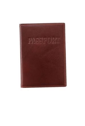 Dilek Saraciye Ds Pasaport Kılıfı 088