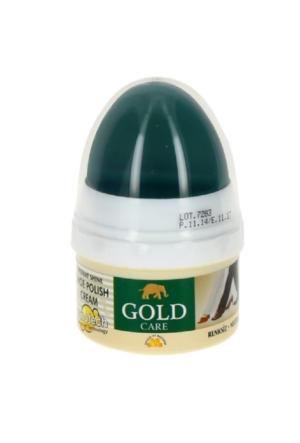 Gold Care Ayakkabı Boyası 50 ml