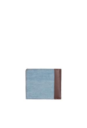 Colin's Erkek Cüzdan Mavi CL1024495