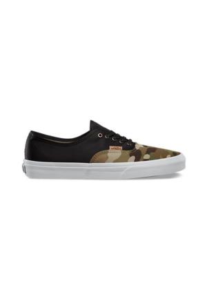 Vans Authentic Ca Ayakkabı