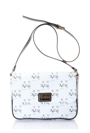 Prodotto da Versace 19.69 Abbigliamento Sportivo Srl Beyaz Kadın Çanta