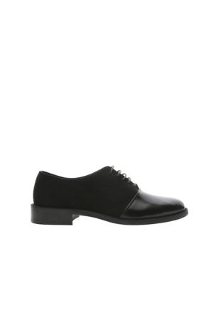 Yargıcı Deri Ayakkabı