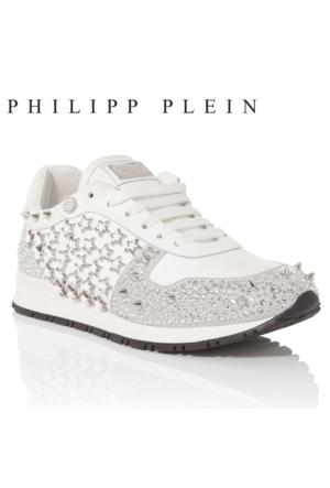 Philipp Plein Kadın Ayakkabı Wsc0055Ple008N