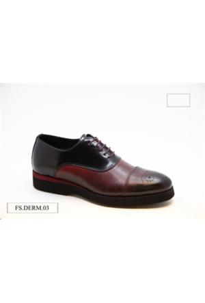 Derm Klasik Erkek Ayakkabı