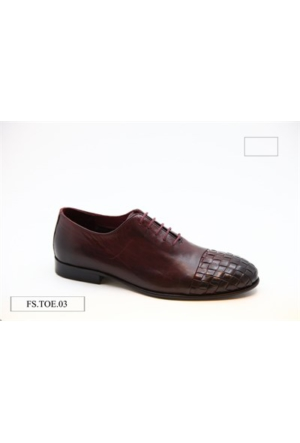 Toe Klasik Erkek Ayakkabı