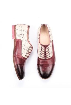 Dots Klasik Erkek Ayakkabı