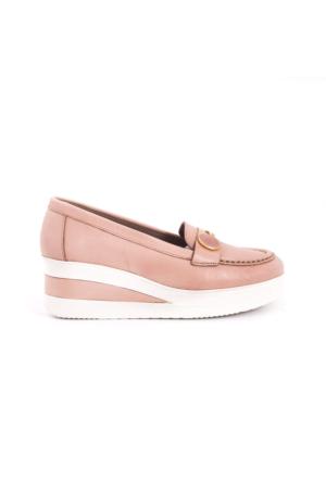 Rouge Kadın Dolgu Topuk ayakkabı 2829