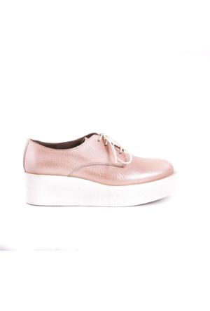 Rouge Kadın Oxford Ayakkabı 6026-03