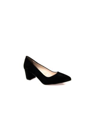 Ziya Kadın Ayakkabı 6328 10101 2 Siyah