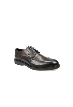 Uniquer Erkek Ayakkabı 6363U 196 3 Siyah