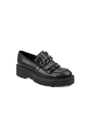Ziya Kadın Ayakkabı 6376 4023 Siyah