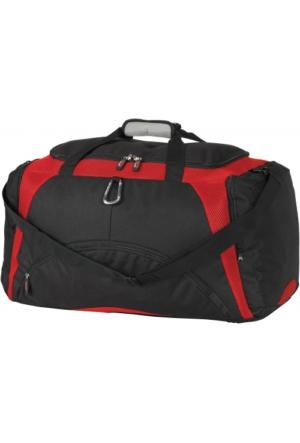 Slazenger 11930801 Kırmızı Seyahat Çantası