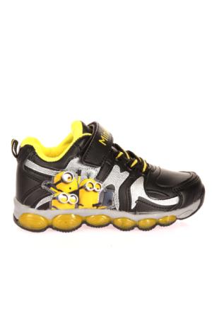 Minions Erkek Çocuk Ayakkabı Pola