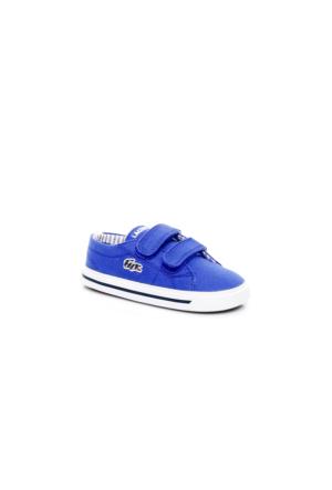 Lacoste Marcel 117 2 Çocuk Mavi Spor Ayakkabı 733Caı1018.125