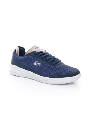 Lacoste Lt Spirit Elite 117 2 Kadın Lacivert Sneakers Ayakkabı 733Spw1002.003