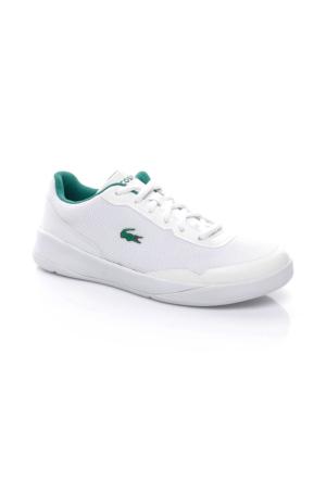 Lacoste Lt Spirit 117 1 Kadın Beyaz Sneakers Ayakkabı 733Spw1003.001