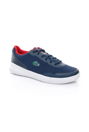 Lacoste Lt Spirit 117 1 Kadın Lacivert Sneakers Ayakkabı 733Spw1003.003