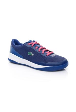 Lacoste Lt Spirit 117 2 Kadın Lacivert Sneakers Ayakkabı 733Spw1004.Nv1